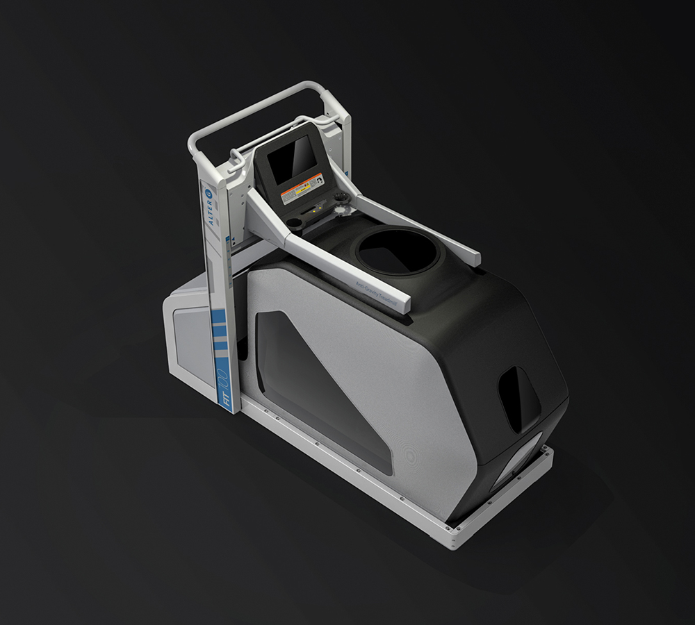 AlterG – Anti-Gravity Treadmills
