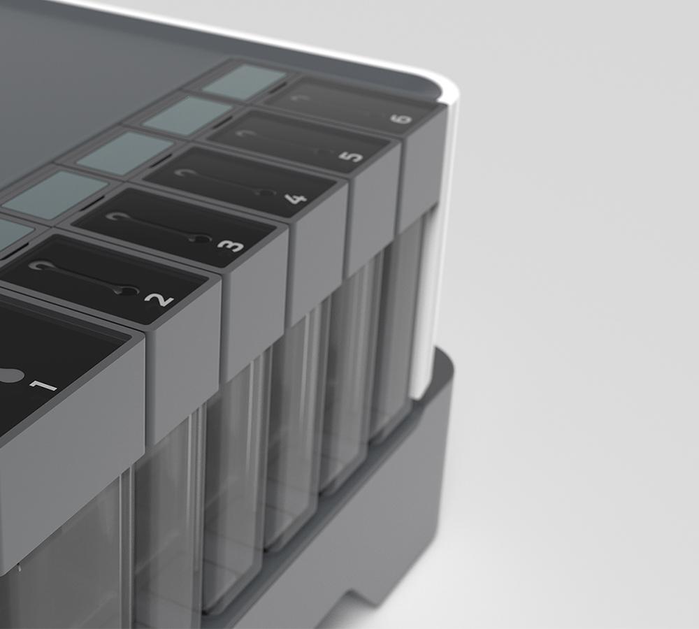 Gene Sequencer - AxBio