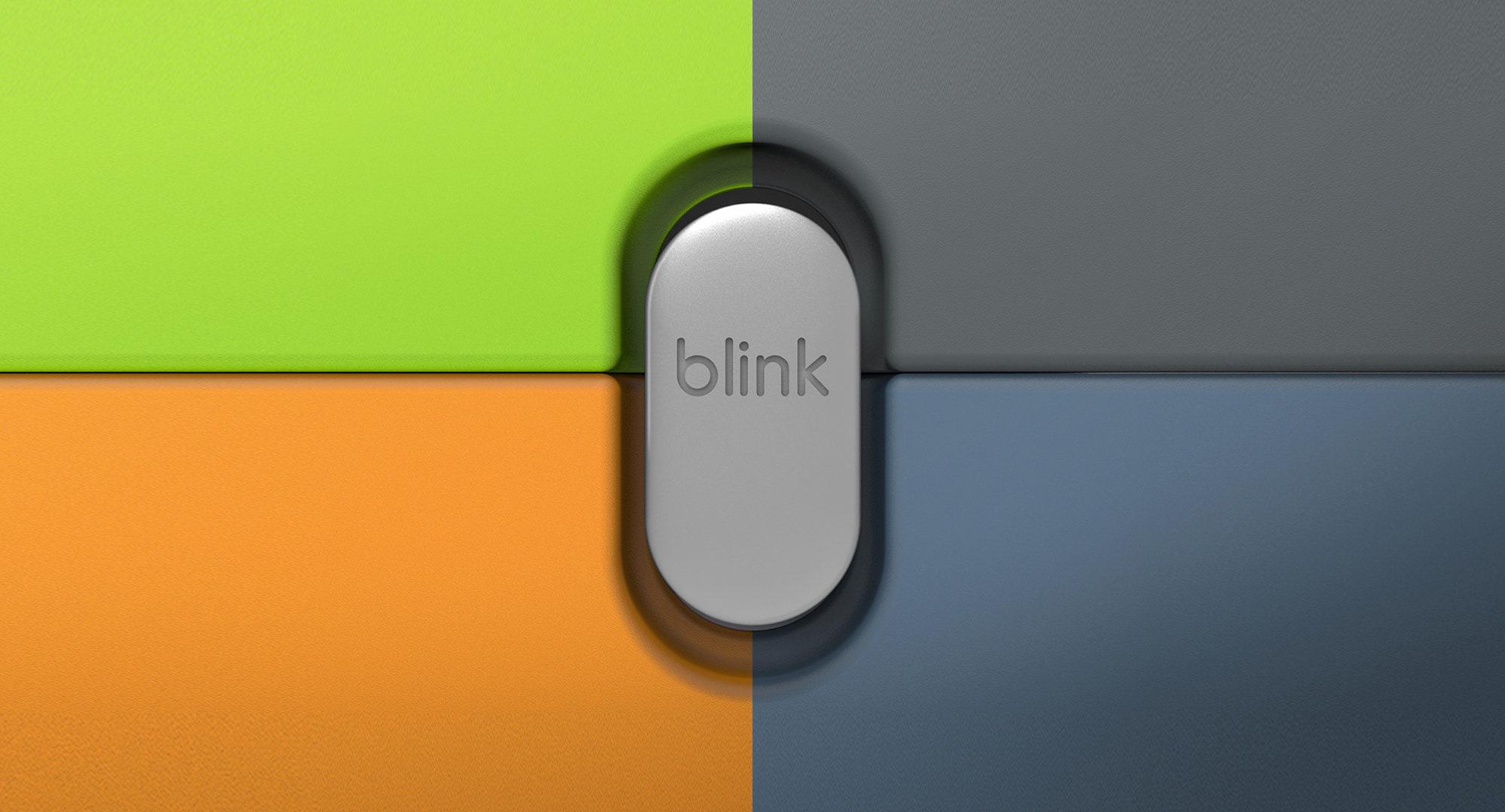 Blink Pet – Outdoor Cat House & Brand Identity - Mighty Studios
