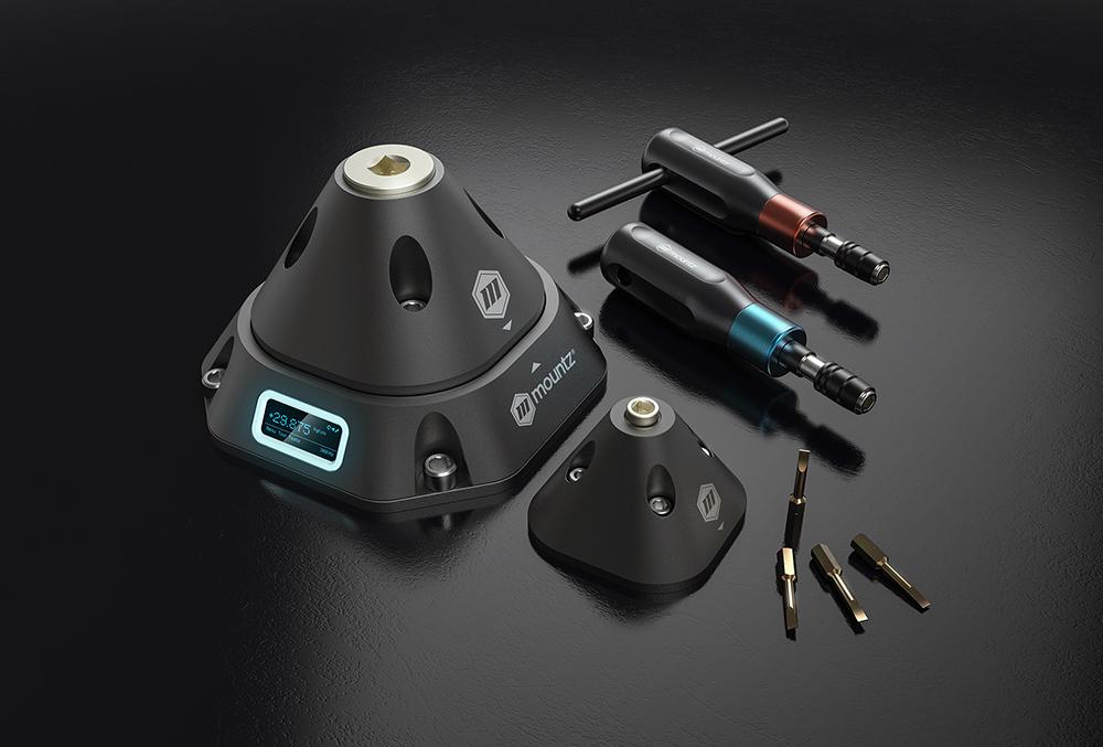 Mountz Torque - Torque Sensors