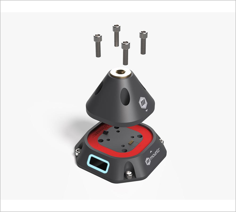Mountz Torque - Torque Sensors & Tools