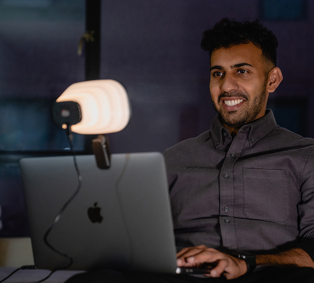 Brightside Innovations - Zumy